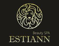 Logo for a beauty Studio