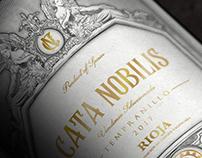 CATA NOBILIS WINE