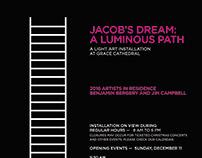 Jacob's Dream Poster