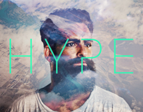 Hype | Multiple Exposure