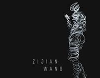 Zijian W Sophomore Portfolio Book