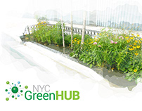 NYC GreenHUB