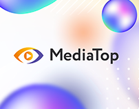 Mediatop advertising platform