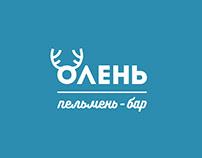 Olen Dumpling Bar | Voronezh, Russia