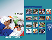 LAYOUT: NGO Reports from Mae Sot