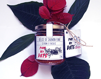 Packaging -  Illustration - Pimp My Date