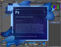 Hướng dẫn chi tiết cách tải Photoshop CS6 Full Crack