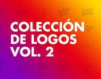 Colección de Logos Vol. 2