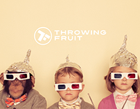 Throwing Fruit website