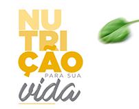 Anúncio LUME - Campo Mourão