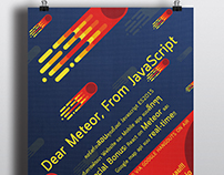 Poster : Dear meteor, From javascript