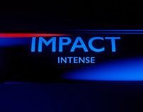 Tommy Hilfiger - Impact Intense