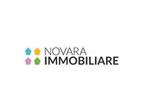 Novara Immobiliare - Logo
