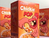 Chickie POP
