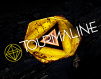 Tourmaline - Branding and Identity Concept Development