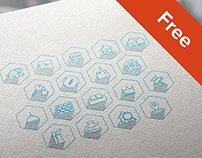 Linea Free Iconset