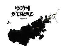 Le Slam D'encre-An animation about basketball.