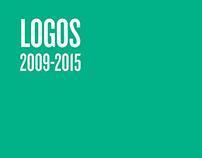 logos/ 2009-2015