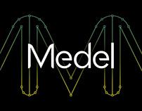 Medel Font (Free)