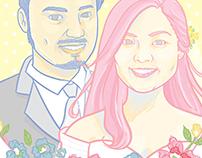 Renan and Evarose