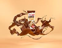 BIMBO - Choco Tost