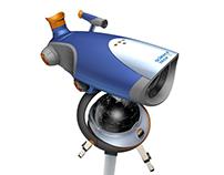 Sophistikids Telescope