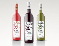 Wine Labels / Etiquetas de Vino