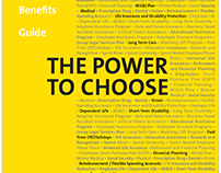 Sprint Benefits Annual Enrollment 2007
