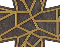 Faithworks Wall Cross Collection