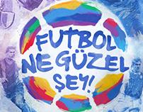 Turkcell - Futbol Ne Güzel Şey