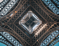 Journey in Paris
