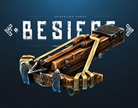 Besiege blocks