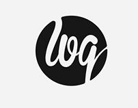 WQ logo design