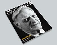 Texas Leader Magazine