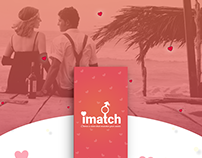 iMatch - Dating App