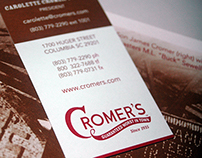 Cromer's Identity