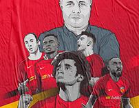 Kayserispor / 2017-18 Season (WeAreKayserispor)