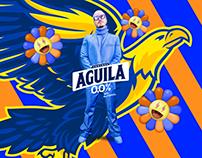 AGUILA - #COLORSTEEM
