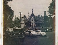 Memories of Burma