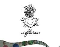 Logo Aflora