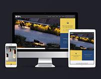 SDA Lighting Website