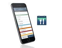 App: Familiens Madplan