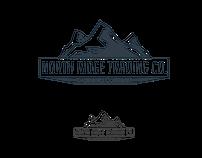 North Ridge Trading Co. Logo