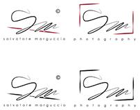 Marguccio Fotografo - Logo