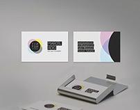 Business Card /// Client Work