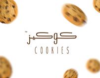 COOKIES ™ Logo