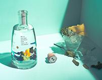 Wild Island - Botanical Gin
