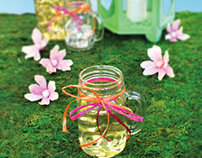 Capital Teas: Tea Time Magazine 2015