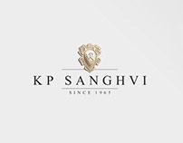 KP Sanghvi Brochure Cover Design Options