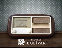 Identificaciones Seguros Bolívar